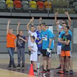 Hala Sportowa Częstochowa - Zawody
